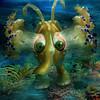 Baby Sea Monster