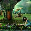 Steampunk... The Stalker  ~Original size is best~
